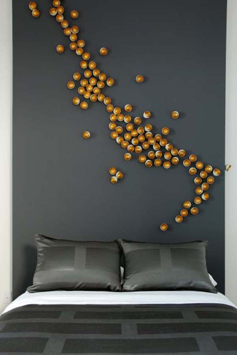 Unique Wall Decoration Marvelous Unique Wall Decor - Home Design And with Unique Wall Art (Image 13 of 20)