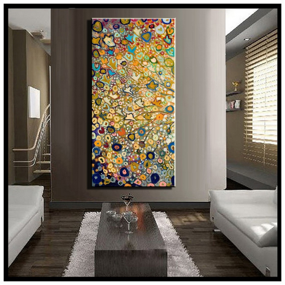 Unusual Ideas Large Vertical Wall Art V Sanctuary Com Extra Canvas pertaining to Vertical Metal Wall Art (Image 11 of 20)