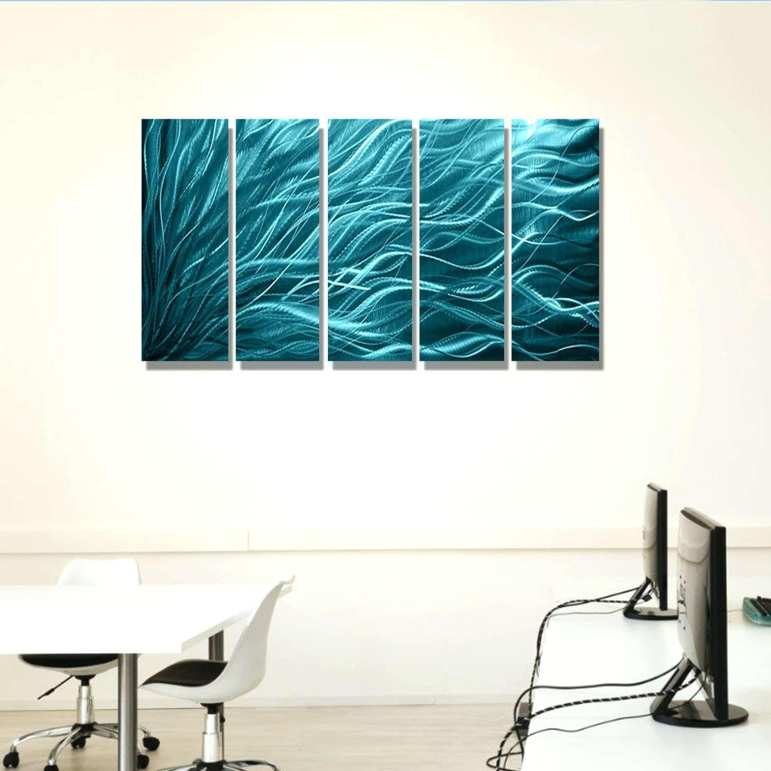 Unusual Wall Art Awesome Modern Wall Art For Living Room New Metal throughout Unusual Wall Art (Image 10 of 20)