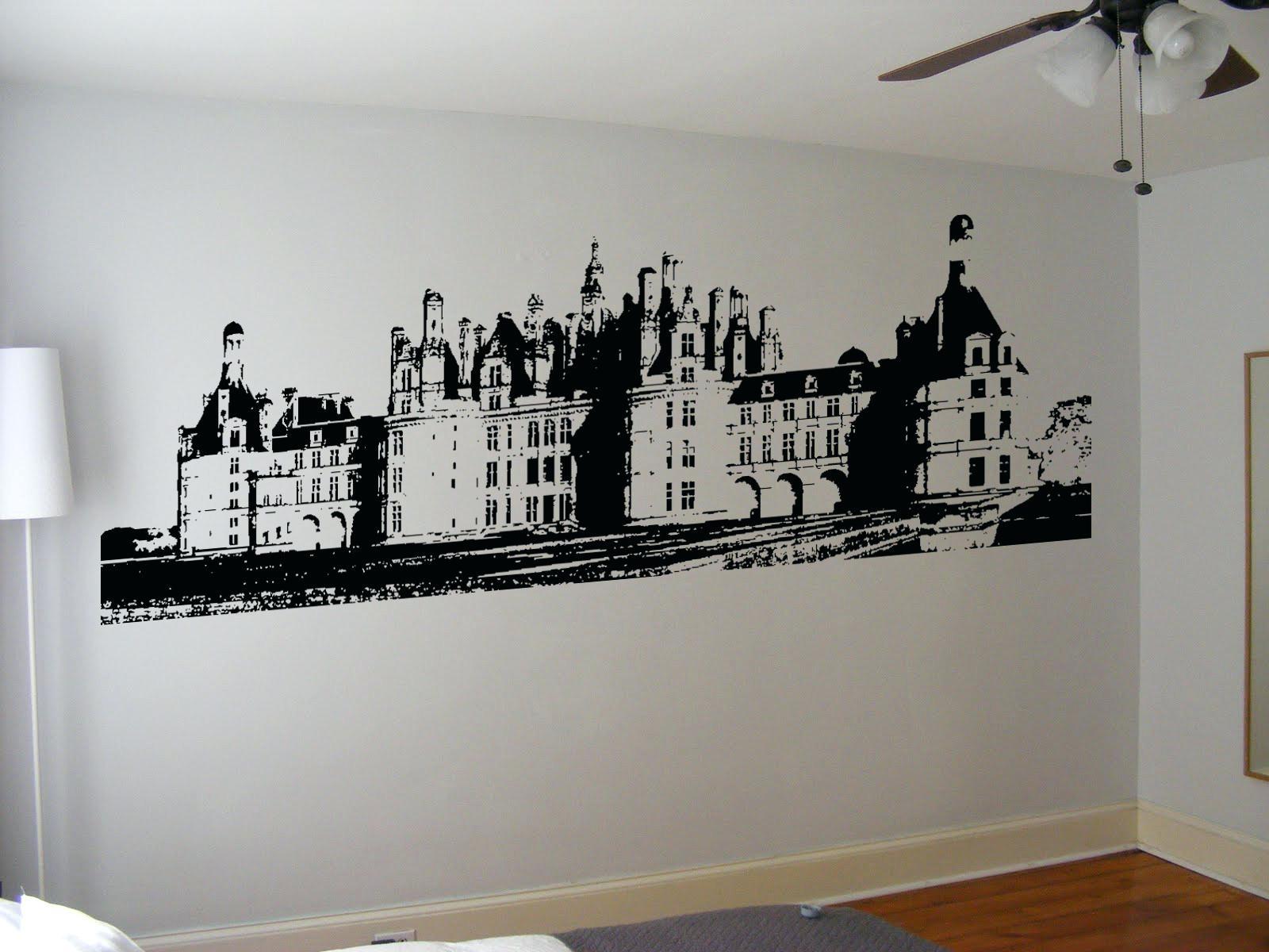 Unusual Wall Decals Bedroom Adorable Cloud Wall Decals Nursery Wall regarding Unusual Wall Art (Image 13 of 20)