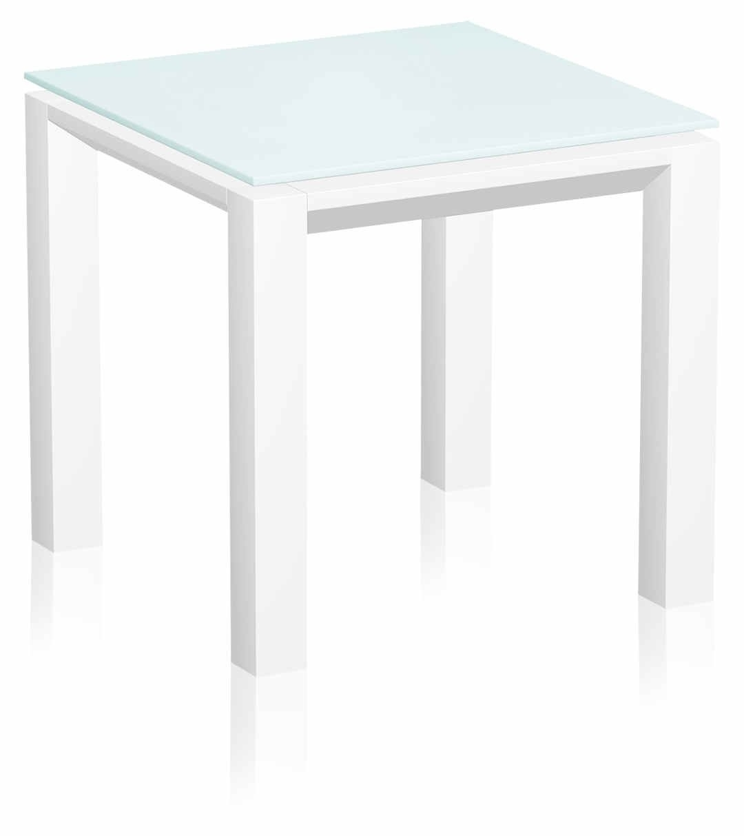Urbanmod Elba Side Table | Wayfair in Elba Ottoman-Coffee Tables (Image 30 of 30)
