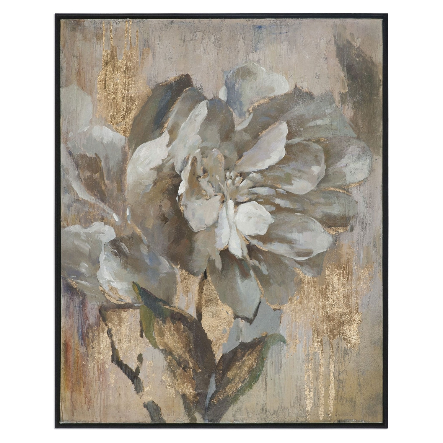 Uttermost Dazzlinggrace Feyock: 41 X 51 Inch Wall Art 35330 pertaining to Uttermost Wall Art (Image 11 of 20)