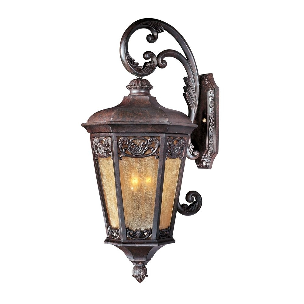 Victorian Outdoor Wall Lights – Outdoor Lighting Ideas Pertaining To Victorian Outdoor Lanterns (View 6 of 20)