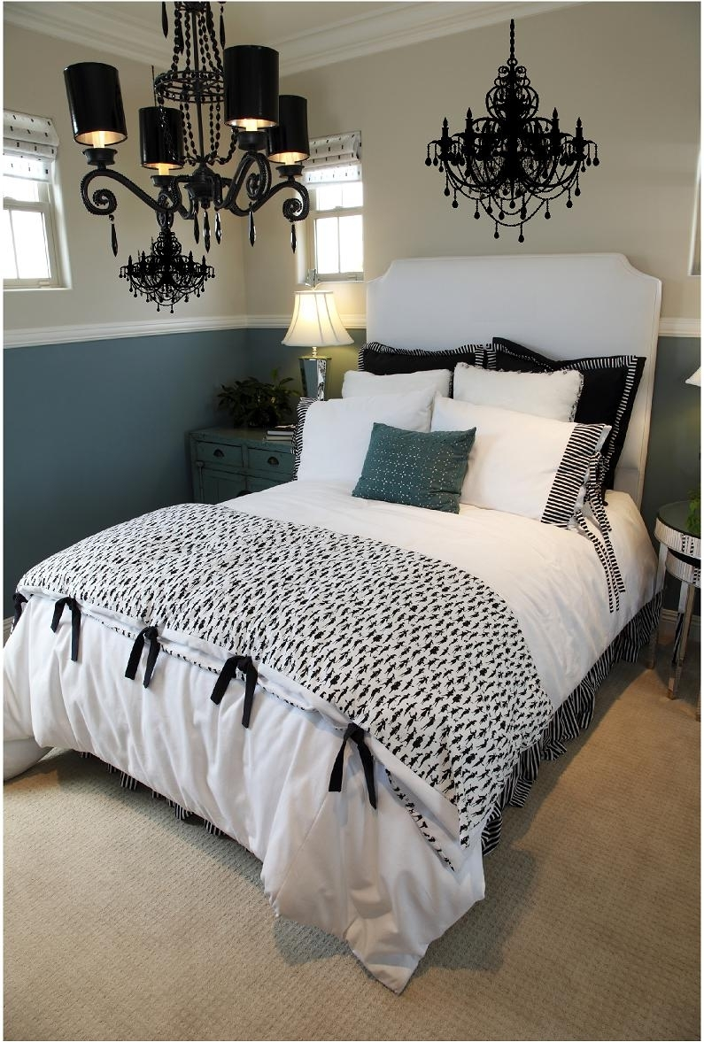 Vinyl Wall Art Decals – Chandelier Wall Stickers With Chandelier Wall Art (View 18 of 20)