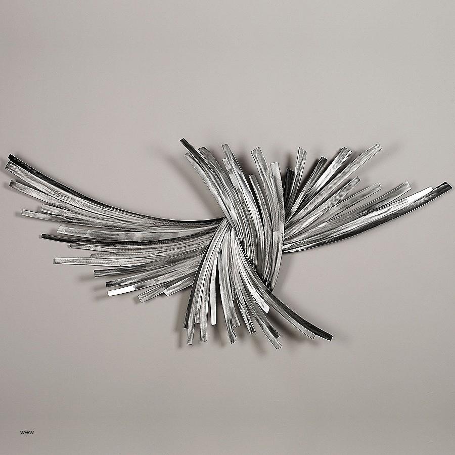 Featured Photo of Metal Wall Art Sculptures