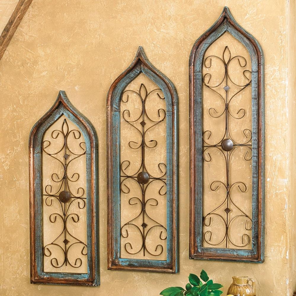 Wall Art Decor Metal Wall Decor Metal Wall Art   The Jar Function Inside Western Wall Art (Photo 19 of 20)