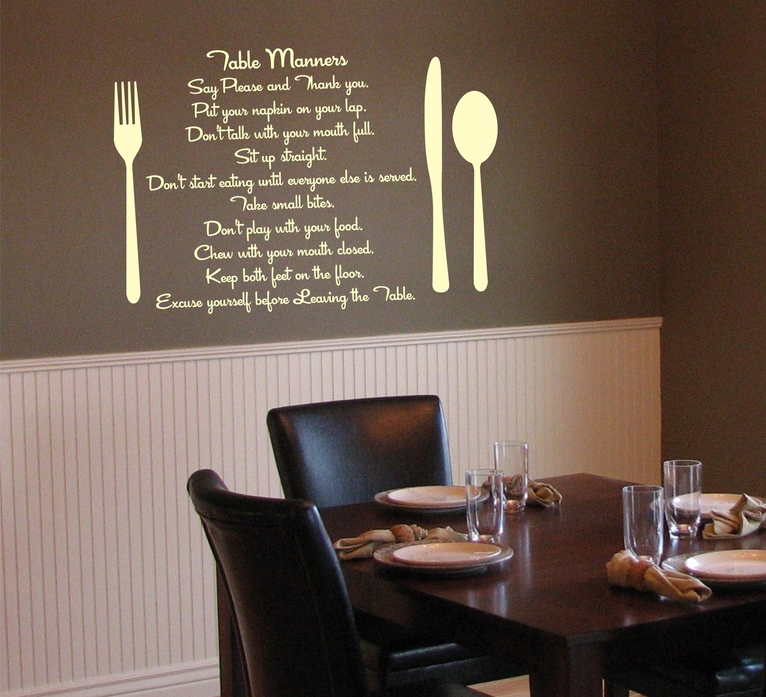 Wall Art Dining Room Classic With Picture Of Wall Art Ideas Fresh In Inside Dining Room Wall Art (View 8 of 20)