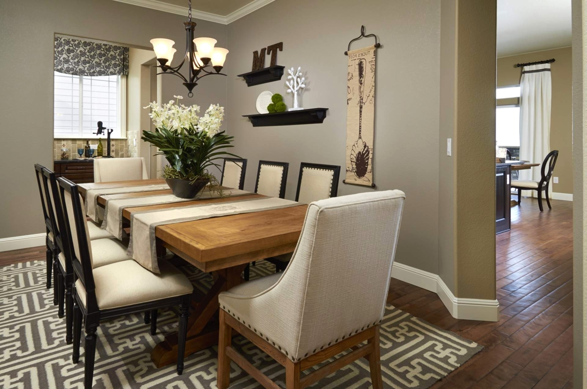 Wall Art Dining Room Wonderful With Images Of Photography New At Regarding Dining Room Wall Art (View 12 of 20)
