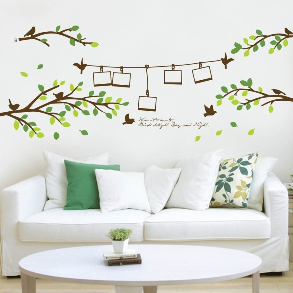 Featured Photo of Home Decor Wall Art