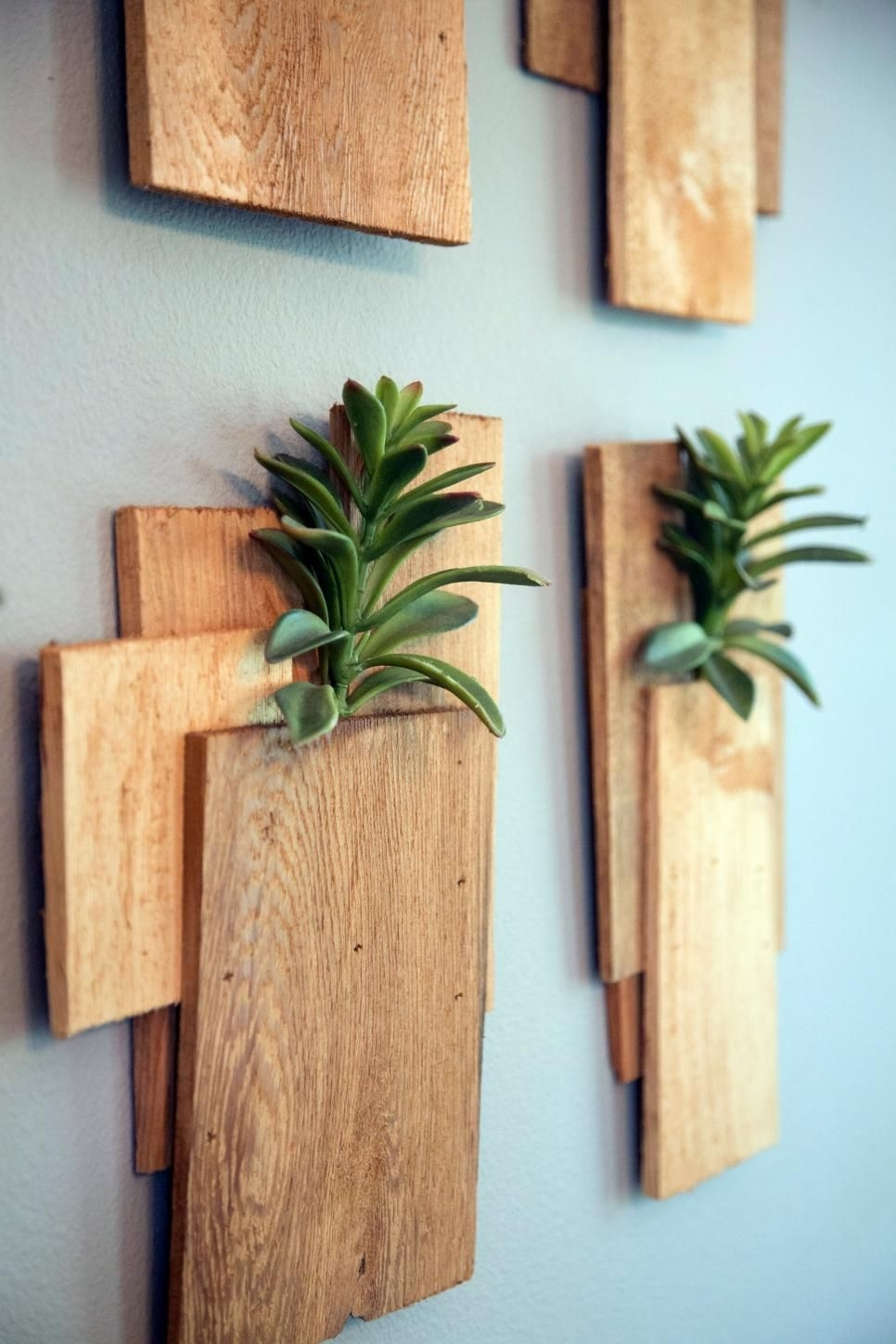Wall Art Ideas From Chip And Joanna Gaines | Coastal Decorating with regard to Unique Wall Art (Image 15 of 20)