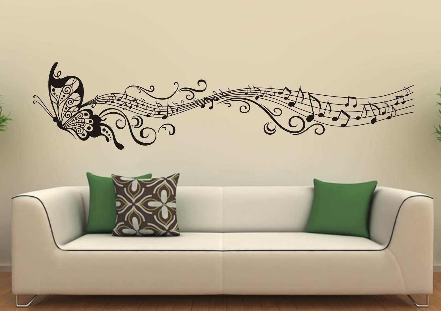 Wall Art Ideas Inspirational 30 Unique Wall Decor Ideas Godfather inside Unique Wall Art (Image 16 of 20)