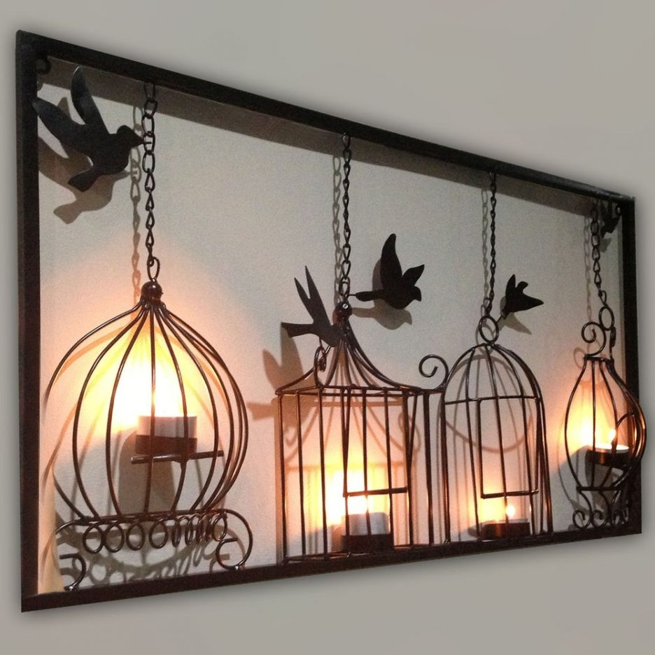 Featured Photo of Outdoor Wall Art
