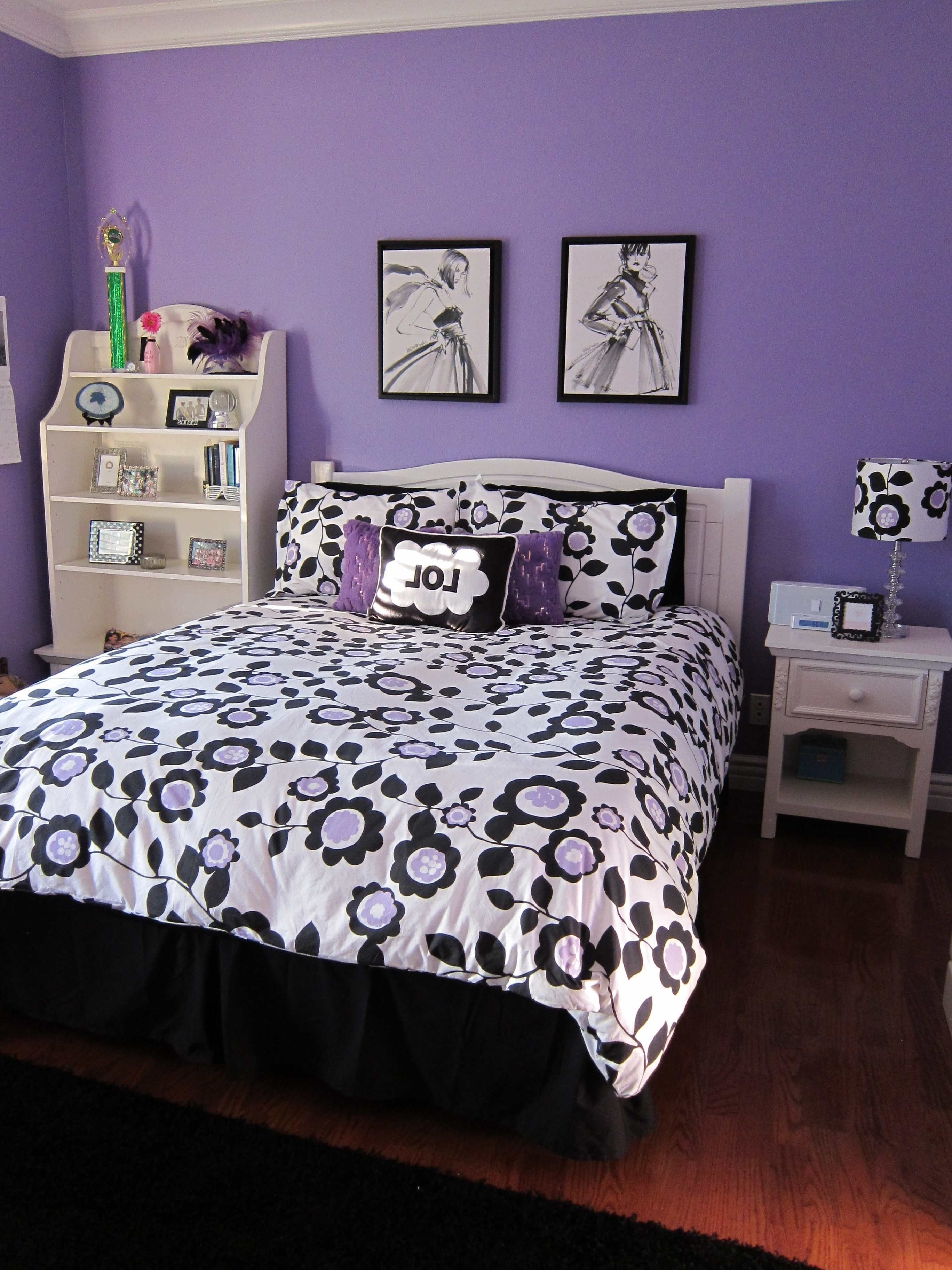 Wall Decor For Teenage Girl Room Luxury Teen Wall Art Talentneeds For Teen Wall Art (Photo 17 of 20)