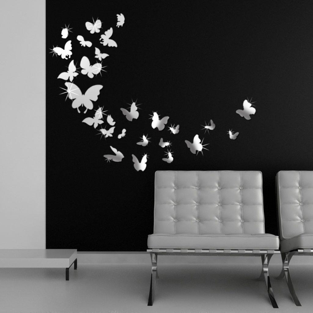Wall Decoration. Black Wall Art - Wall Decoration And Wall Art Ideas for Black Wall Art (Image 20 of 20)