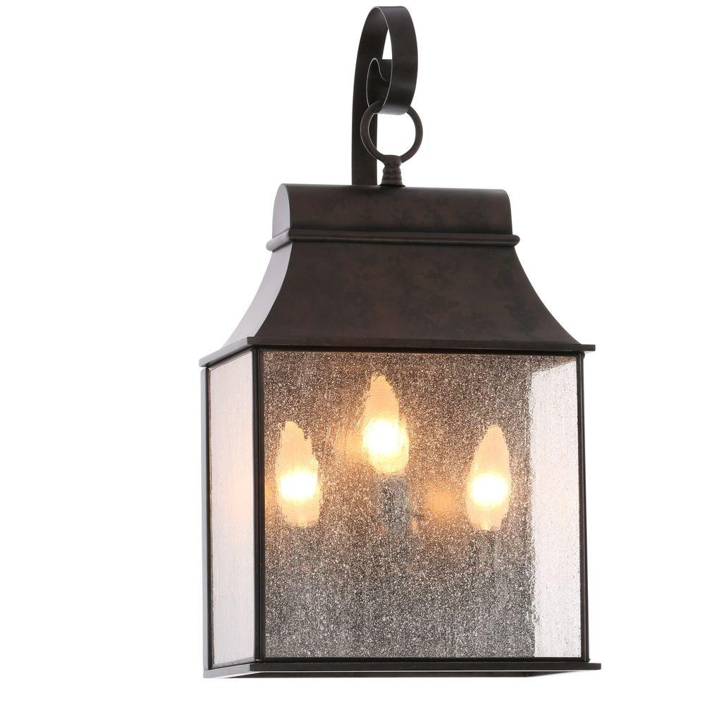 Wall Mount Outdoor Lanterns - Outdoor Lighting Ideas with Wall Mounted Outdoor Lanterns (Image 17 of 20)
