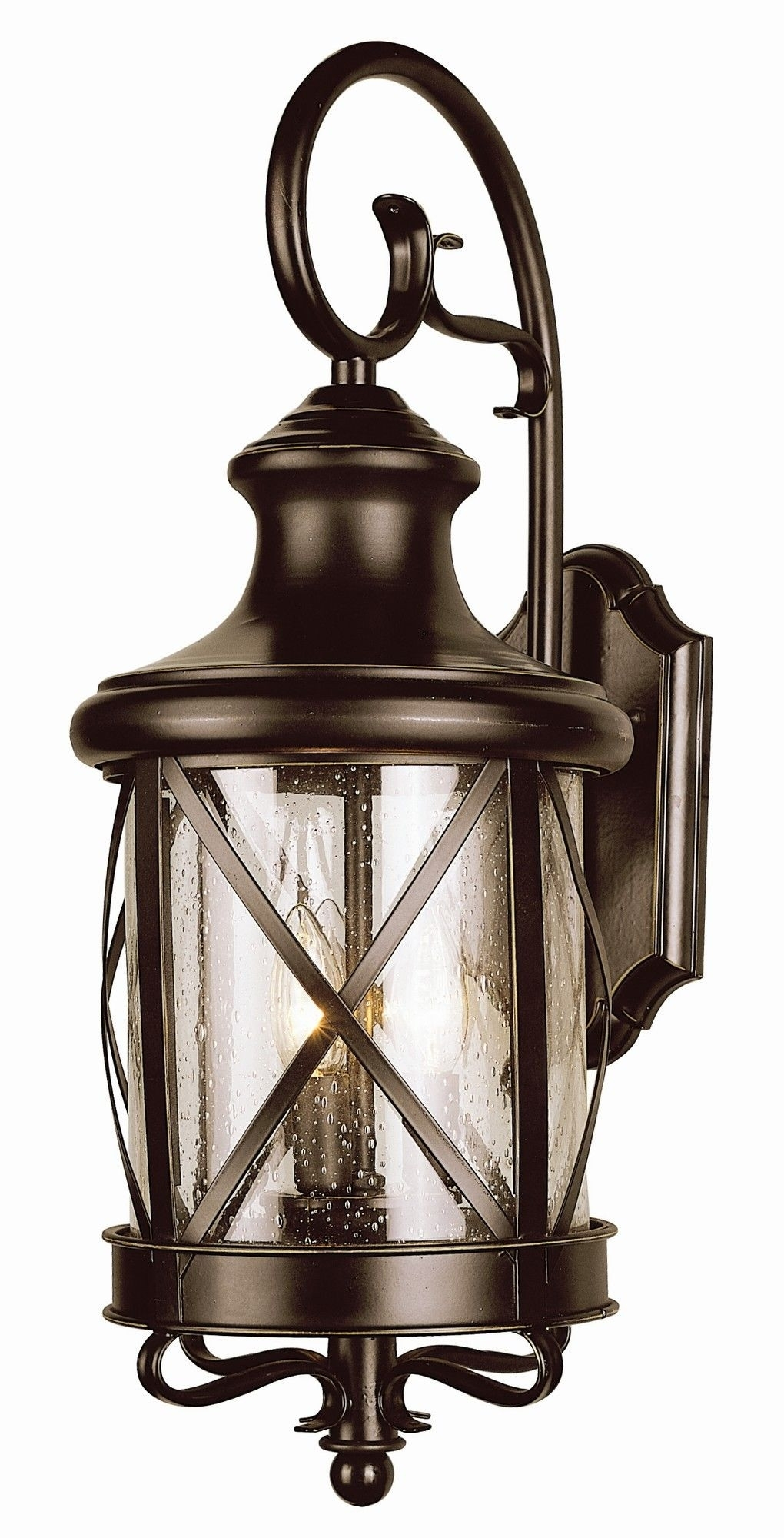 Wall Mounted Outdoor Lights Awesome Nautical Inspired Lantern Throughout Outdoor Mounted Lanterns (Photo 20 of 20)