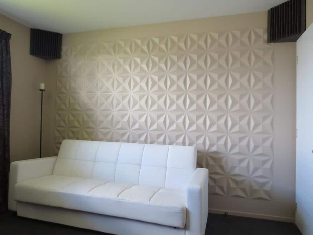 Wall Paneling – 3D Wall Panels – Interior Wall Panels For 3D Wall Art (View 20 of 20)
