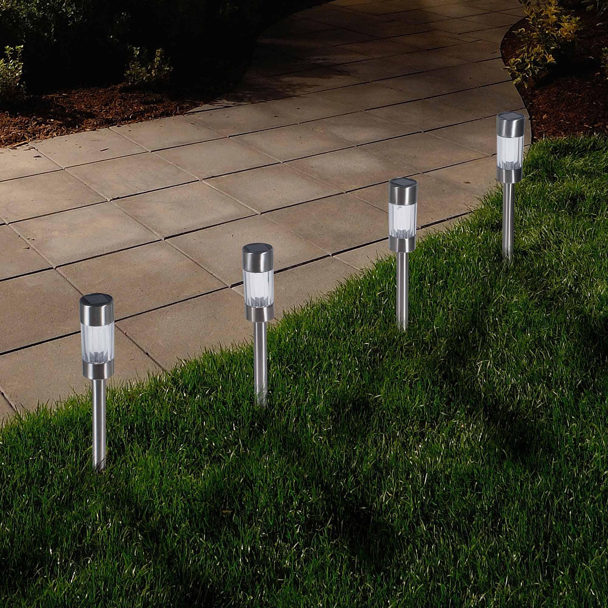 Walmart Outdoor Decorative Lights Projection Light Sensor Christmas With Walmart Outdoor Lanterns (Photo 20 of 20)