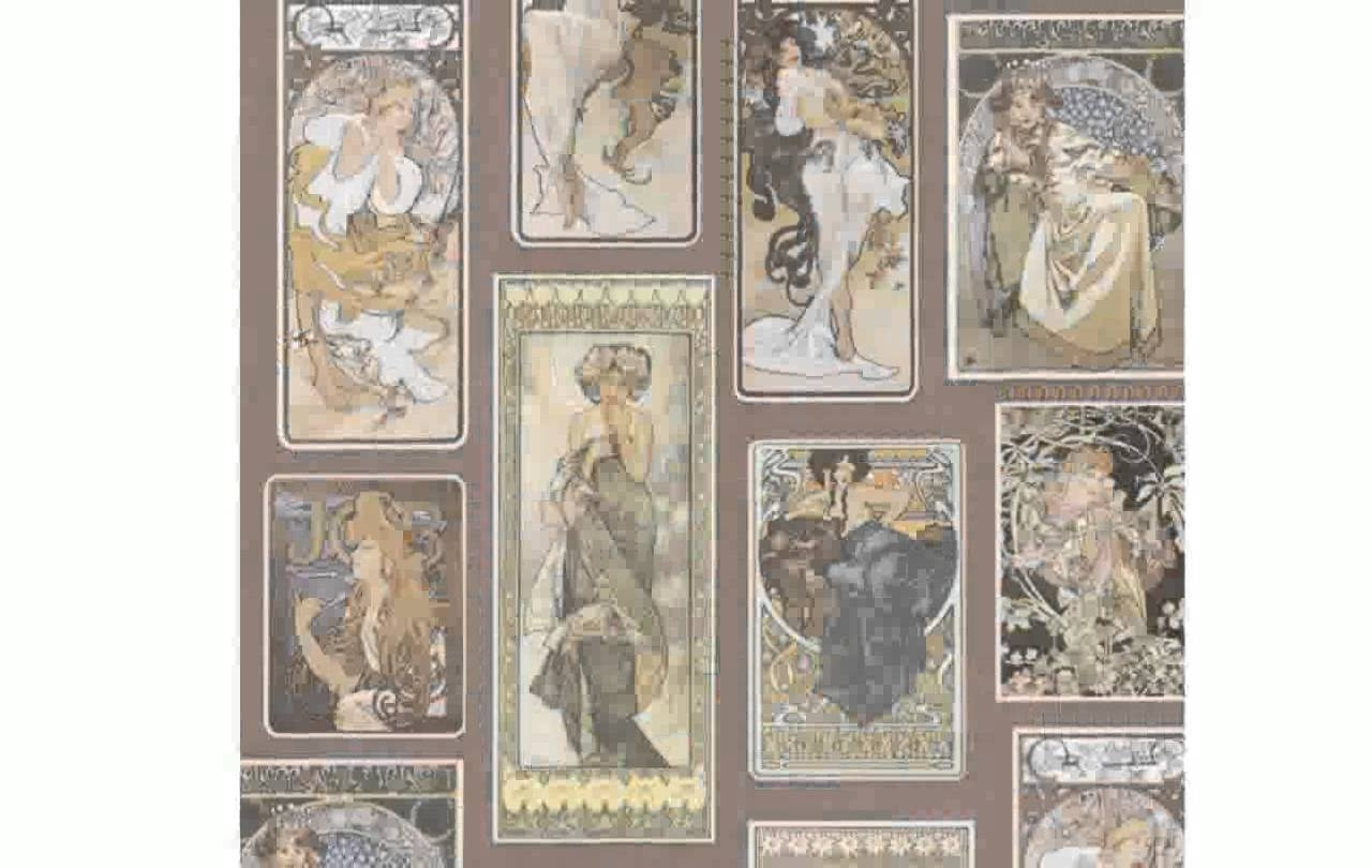 Watch Inspirational Art Deco Wall Art – Wall Decoration And Wall Art Regarding Art Deco Wall Art (View 12 of 20)