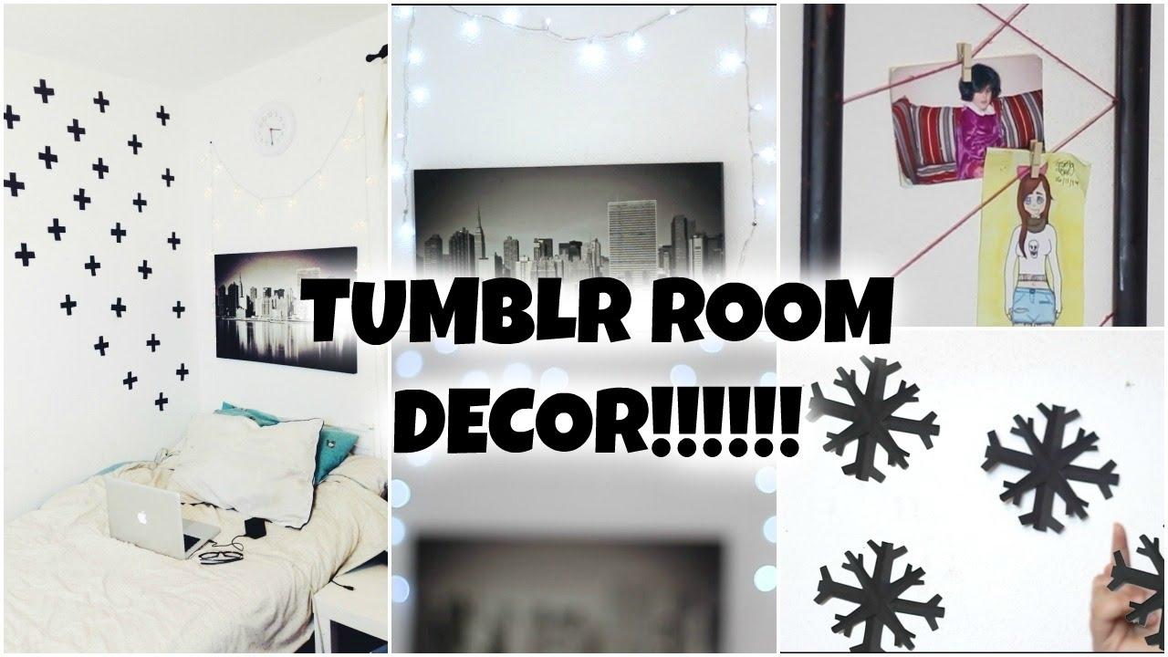Watch New Wall Fancy Wall Decoration Tumblr – Wall Decoration And Within Tumblr Wall Art (View 12 of 20)