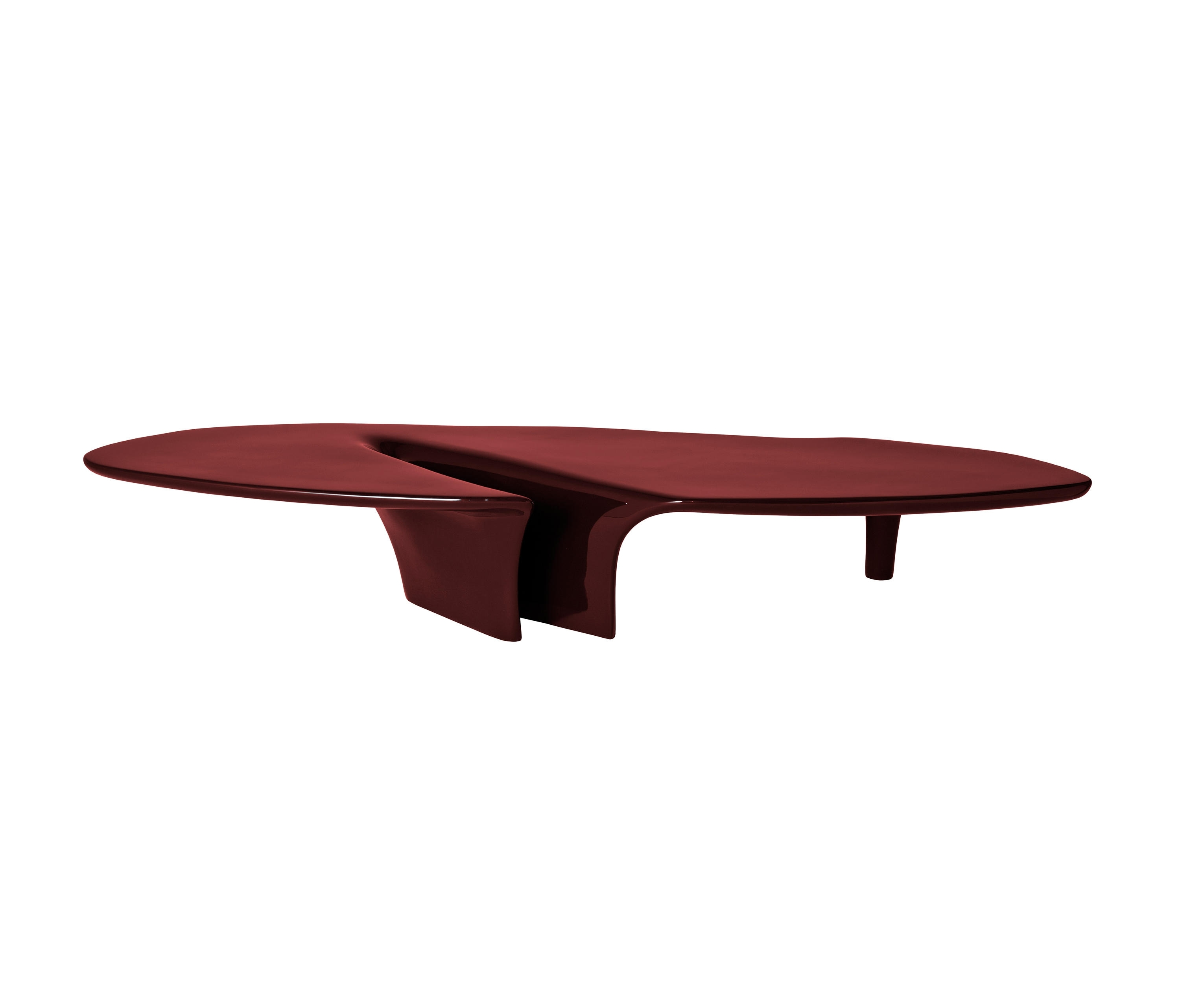Waterfall Coffee Table - Coffee Tables From Driade | Architonic for Waterfall Coffee Tables (Image 21 of 30)
