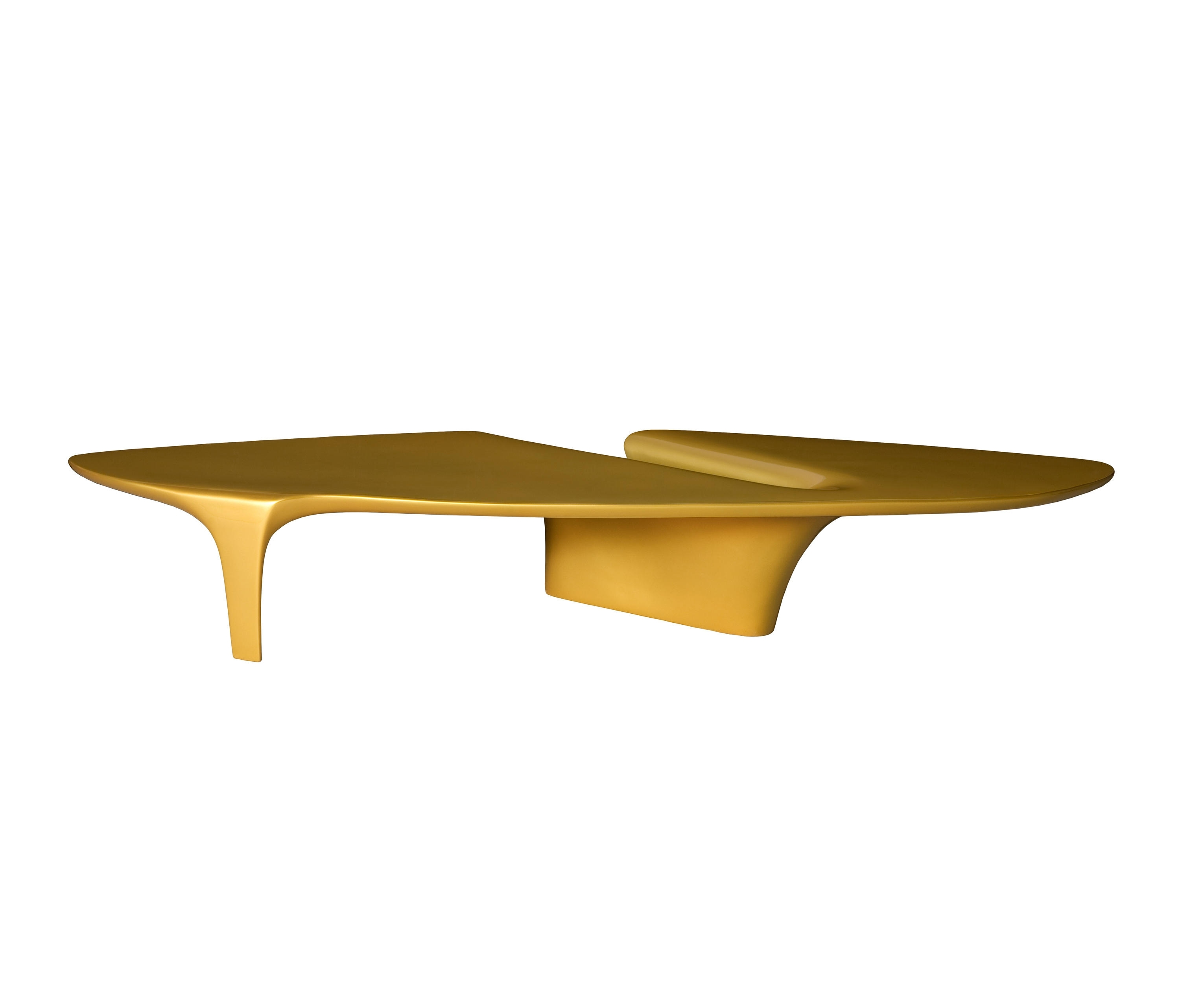 Waterfall Coffee Table - Coffee Tables From Driade | Architonic regarding Expressionist Coffee Tables (Image 28 of 30)