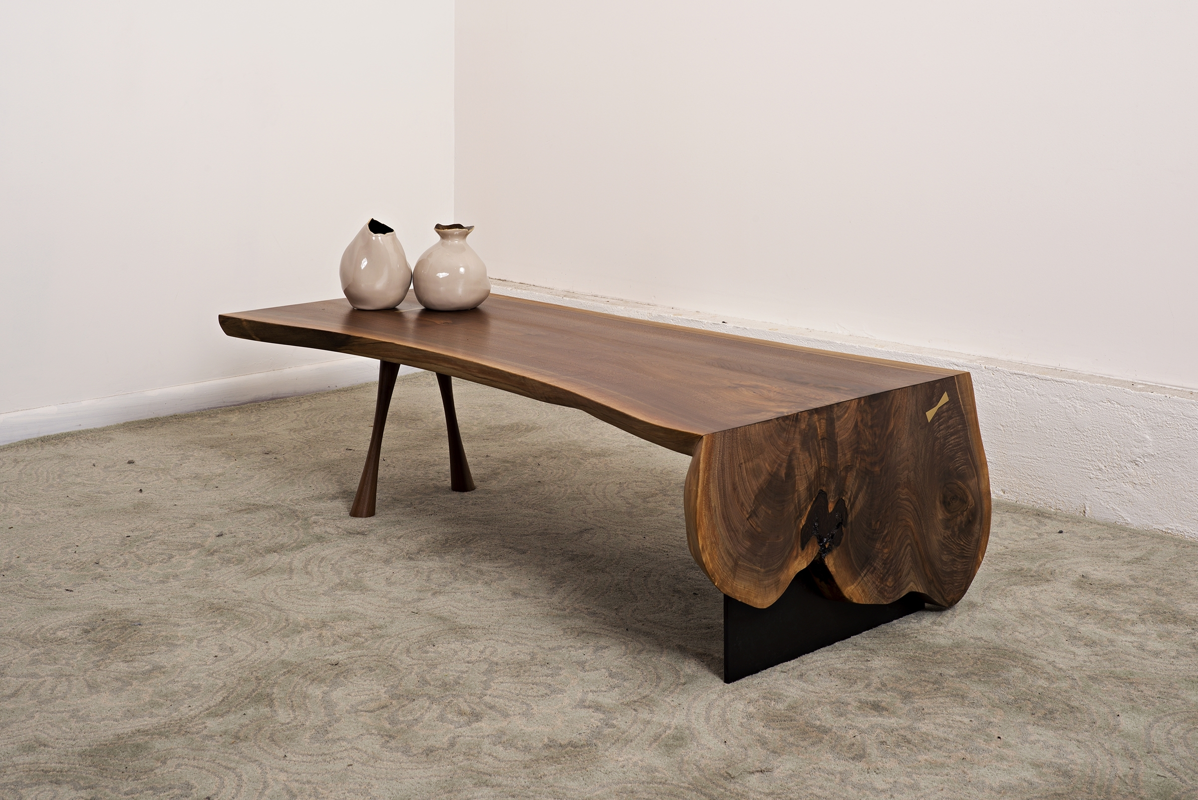 Waterfall Coffee Table with regard to Waterfall Coffee Tables (Image 24 of 30)