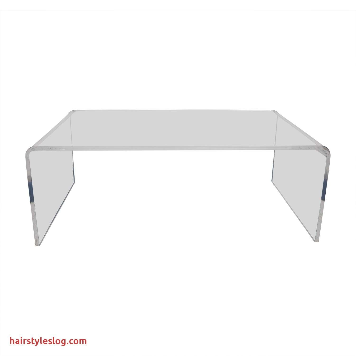 Wave To Flush: Cb2 Free Shipping For Home Prepare 60 Off Cb2 Cb2 For Peekaboo Acrylic Tall Coffee Tables (View 19 of 30)
