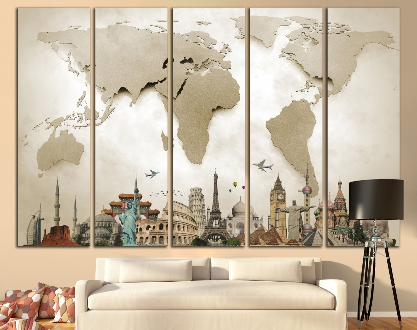 Featured Photo of Big Wall Art