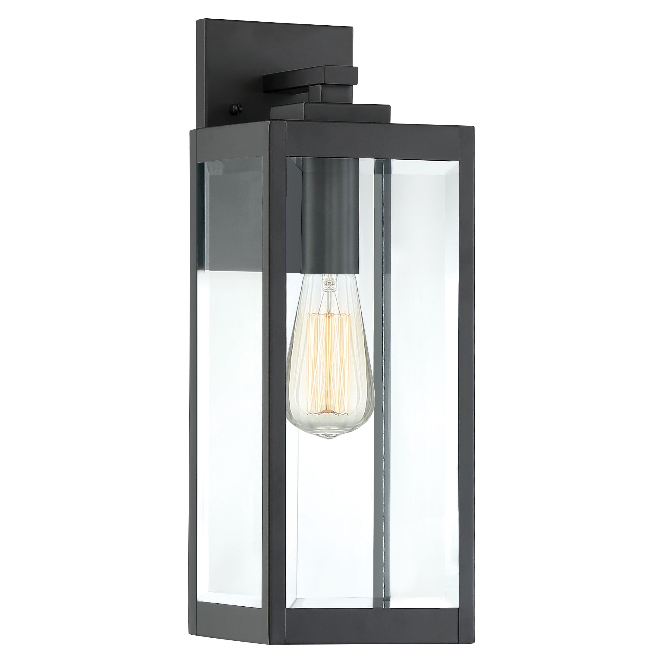 Westover Outdoor Lantern | Quoizel Pertaining To Quoizel Outdoor Lanterns (Photo 4 of 20)