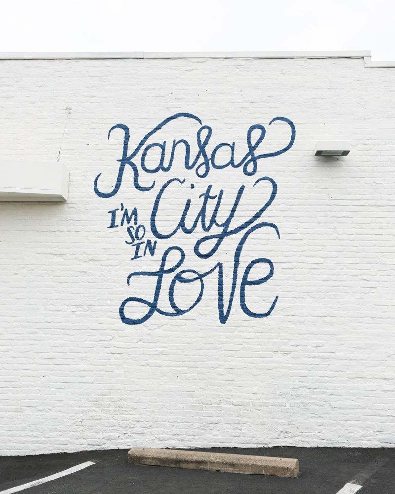 Where To Find Kansas City's Coolest Walls | Out To Eat With Kansas City Wall Art (Photo 1 of 20)