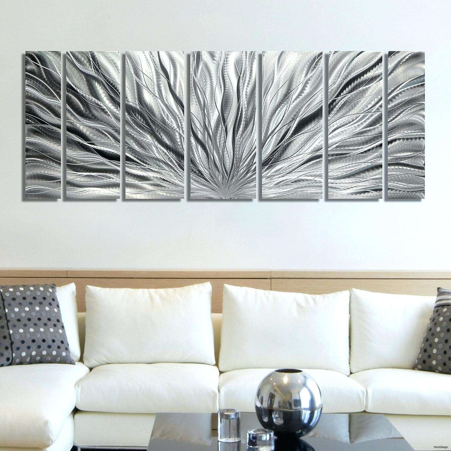 White And Gold Painting Grey And White Wall Art Fresh Sutilx Designs within Grey And White Wall Art (Image 20 of 20)