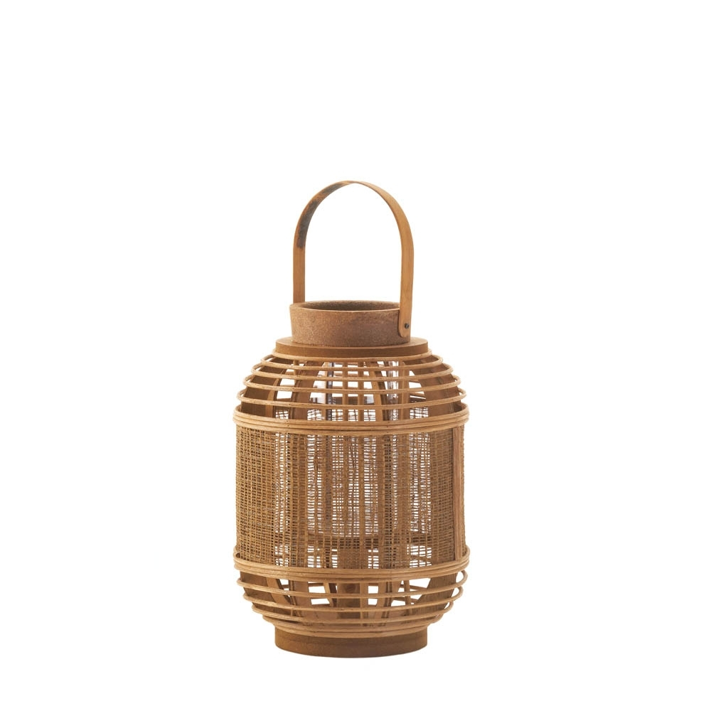 Popular Photo of Outdoor Bamboo Lanterns