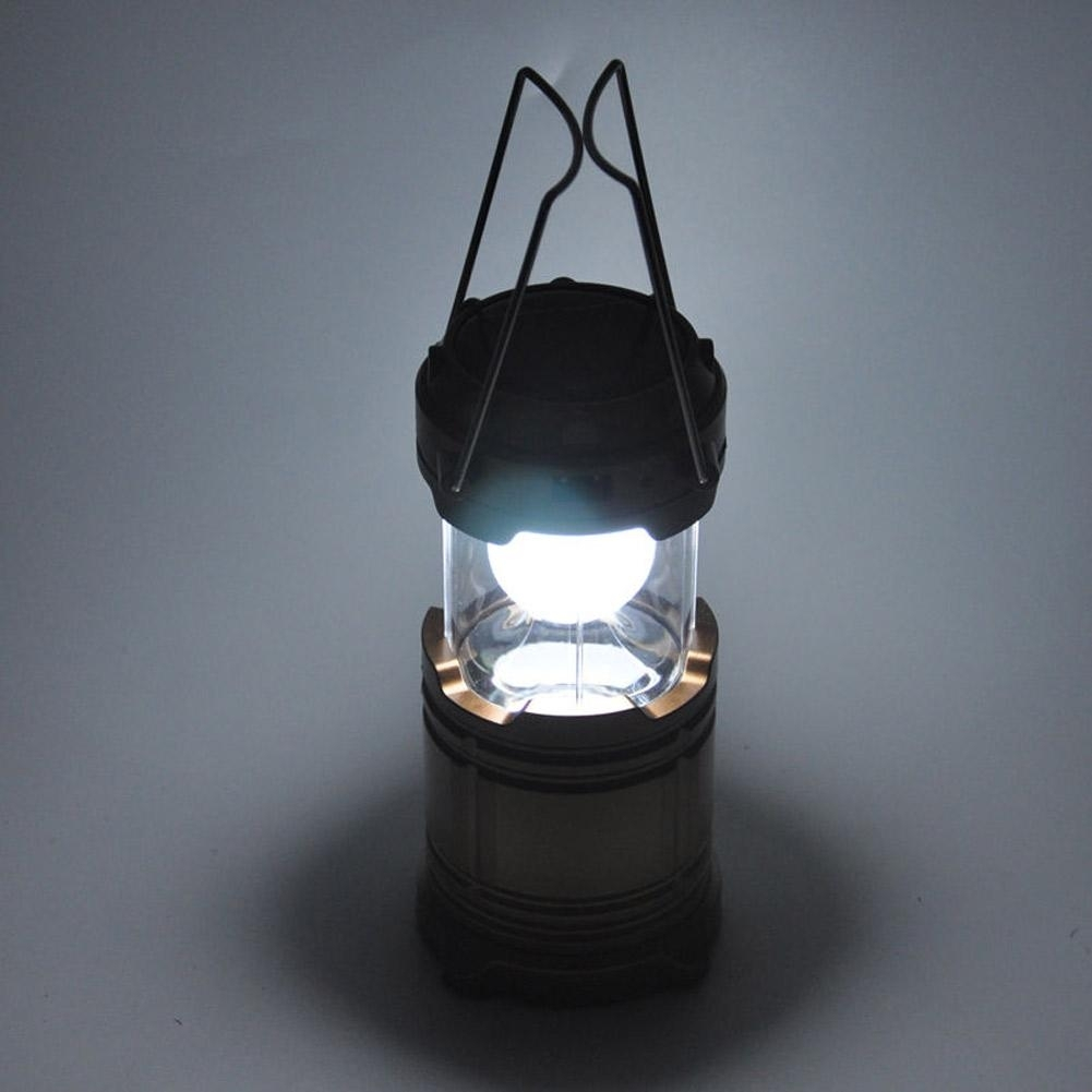 Wholesale Ultra Bright Solar Led Light Outdoor Camping Lantern Lamp intended for Waterproof Outdoor Lanterns (Image 20 of 20)