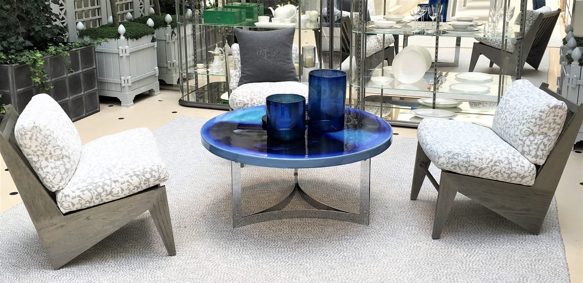 Why You Need A Contemporary Coffee Table In Your Life – Girl About House Within Contemporary Curves Coffee Tables (View 30 of 30)