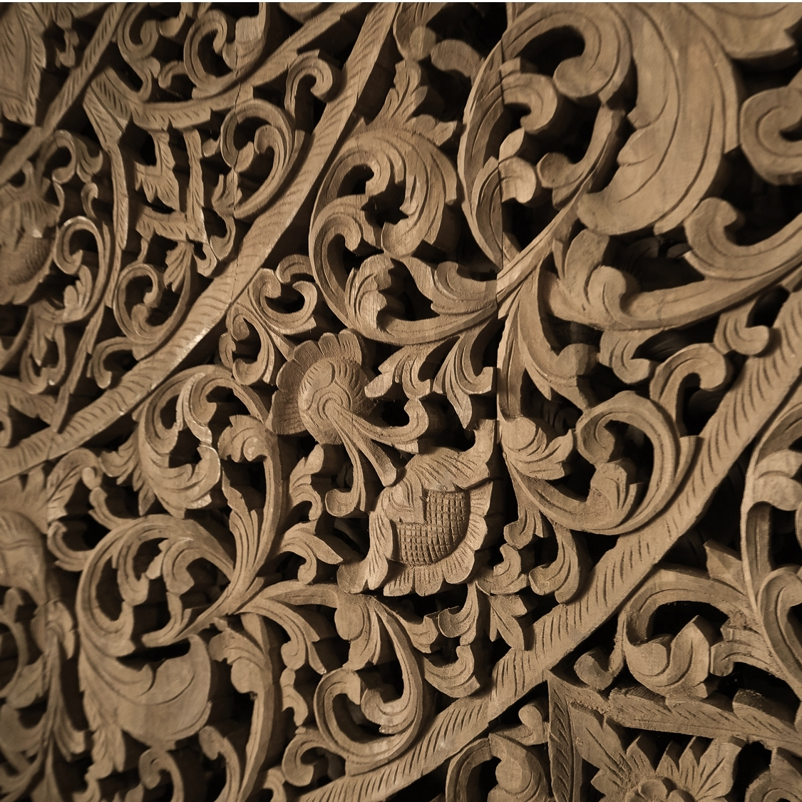 Wood Carved Wall Art Roselawnlutheran, Carved Wood Wall Art – Swinki Throughout Wood Carved Wall Art (View 7 of 20)