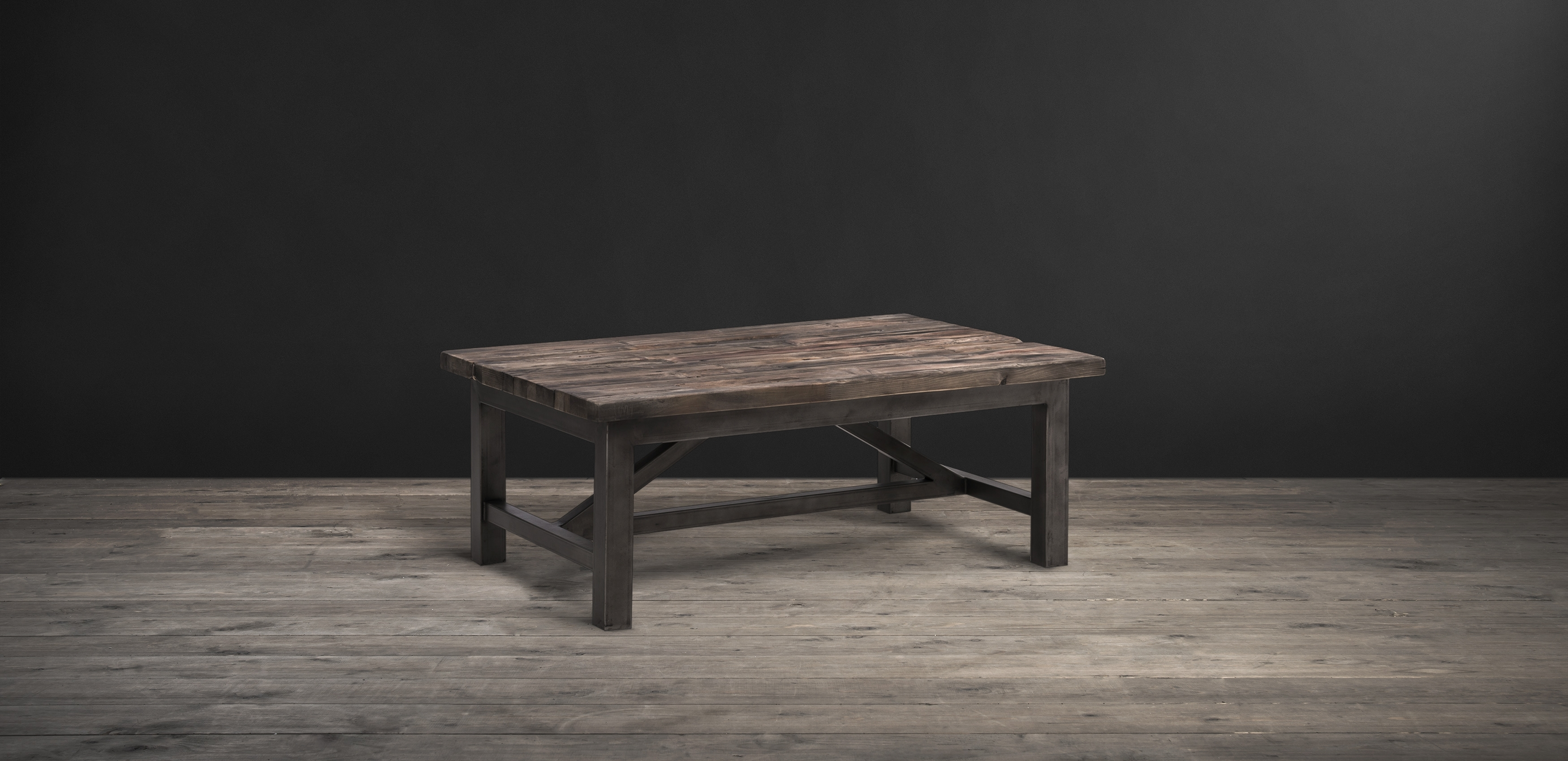 Wood Coffee Tables – Axel Parquet | Timothy Oulton With Regard To Parquet Coffee Tables (View 22 of 30)