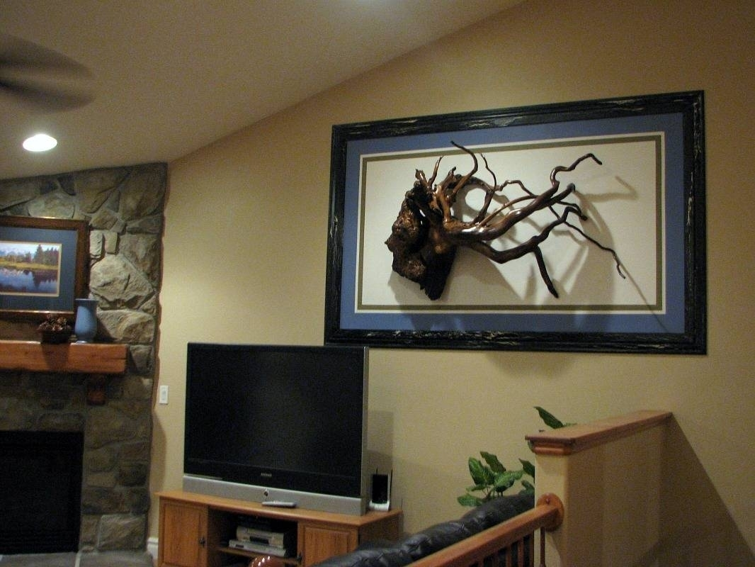 Wood Wall Art Contractor Kurt With Regard To Most Current Large with regard to Unusual Wall Art (Image 20 of 20)