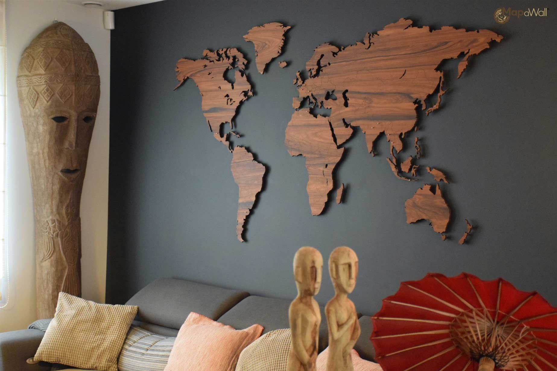 Wooden World Map Wall Art Zarzosa Me With Soloway And – Betinhell in World Map For Wall Art (Image 11 of 20)