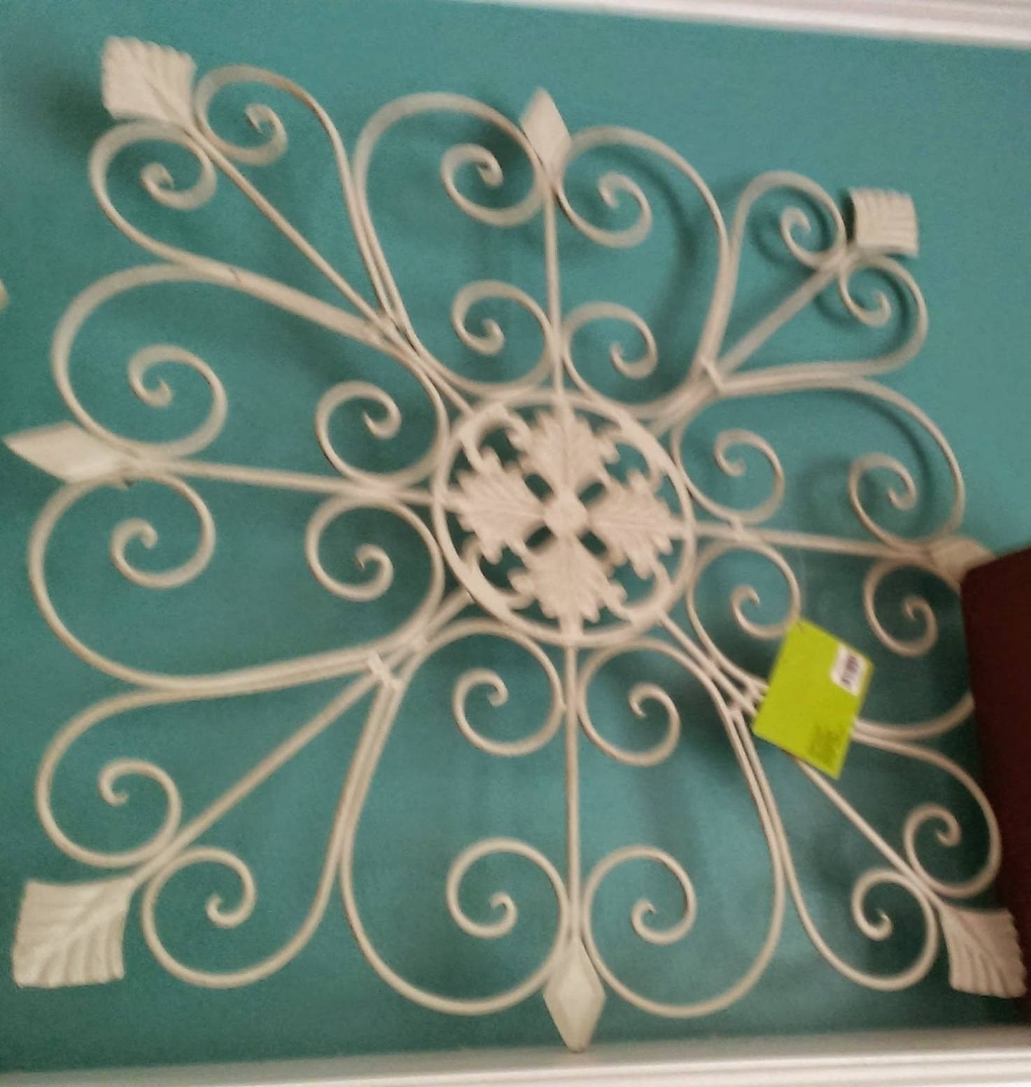 Wrought Iron Wall Art Hobby Lobby Floors Doors, Hobby Lobby Metal within Hobby Lobby Metal Wall Art (Image 20 of 20)