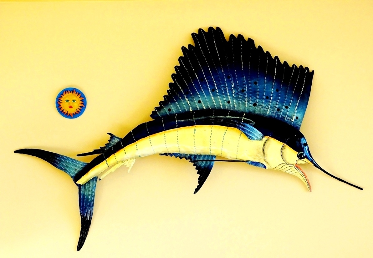 Www.buyamag Ocean Sea Marine Life : Decoration Wall Mount with Sea Life Wall Art (Image 20 of 20)