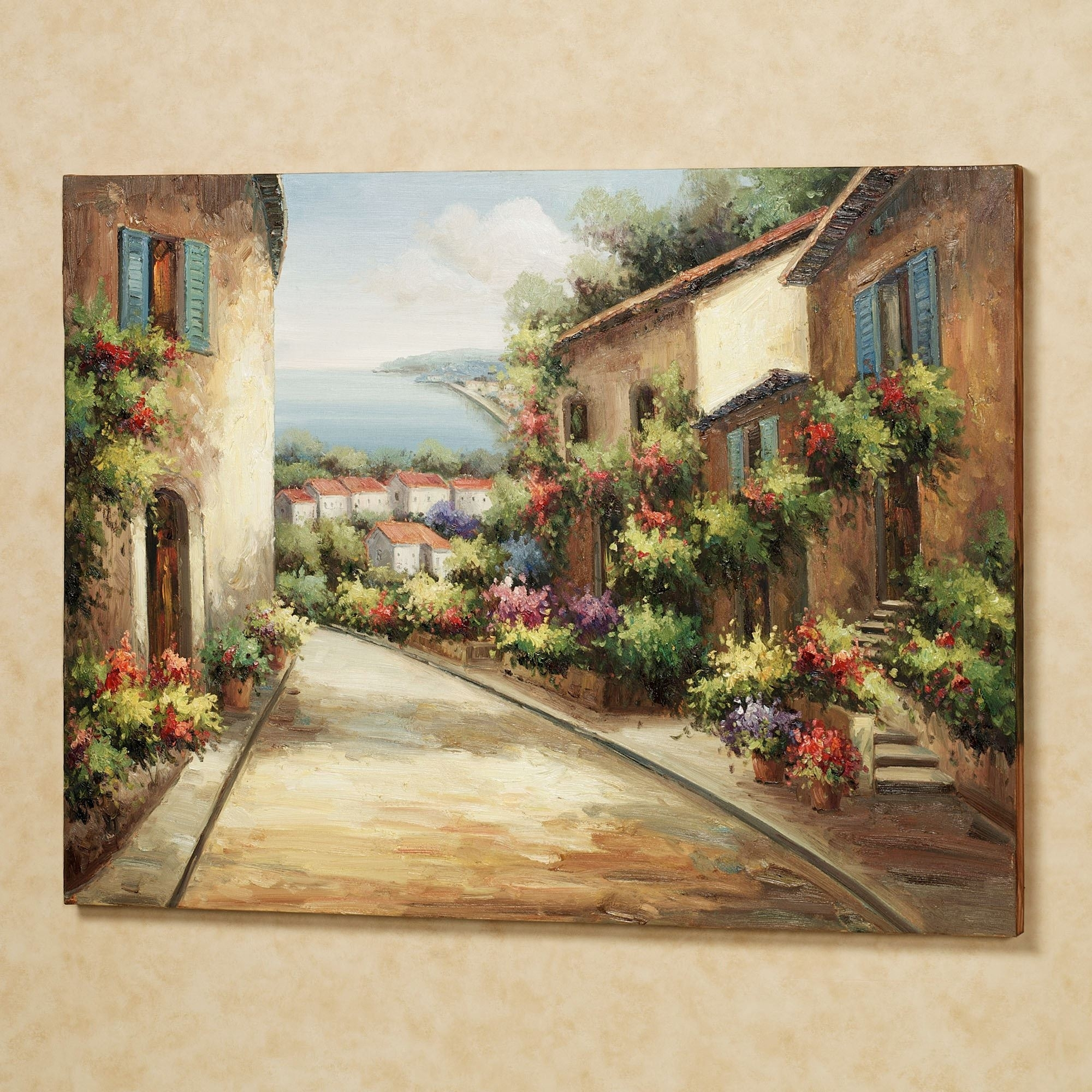 X Trend Tuscan Wall Art   Home Design And Wall Decoration Ideas With Tuscan Wall Art (Photo 3 of 20)