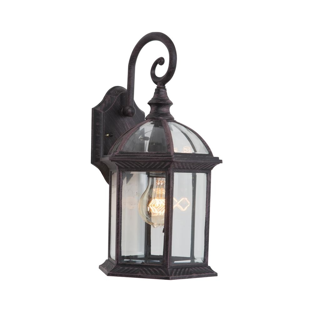 Yosemite Home Decor - Outdoor Wall Mounted Lighting - Outdoor with Italian Outdoor Lanterns (Image 20 of 20)