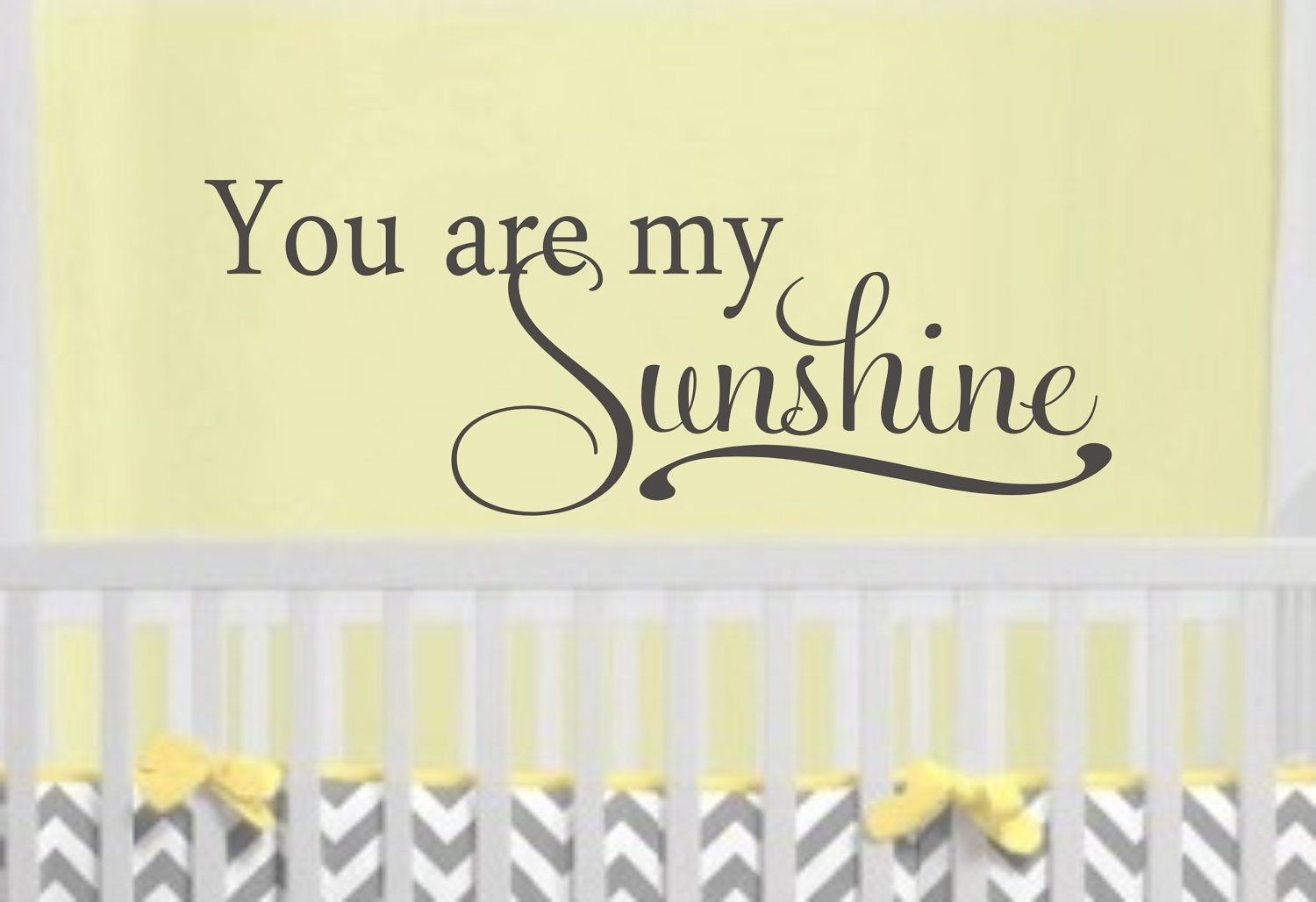 You Are My Luxury You Are My Sunshine Wall Art Kohls Good You Are My Inside You Are My Sunshine Wall Art (Photo 5 of 25)