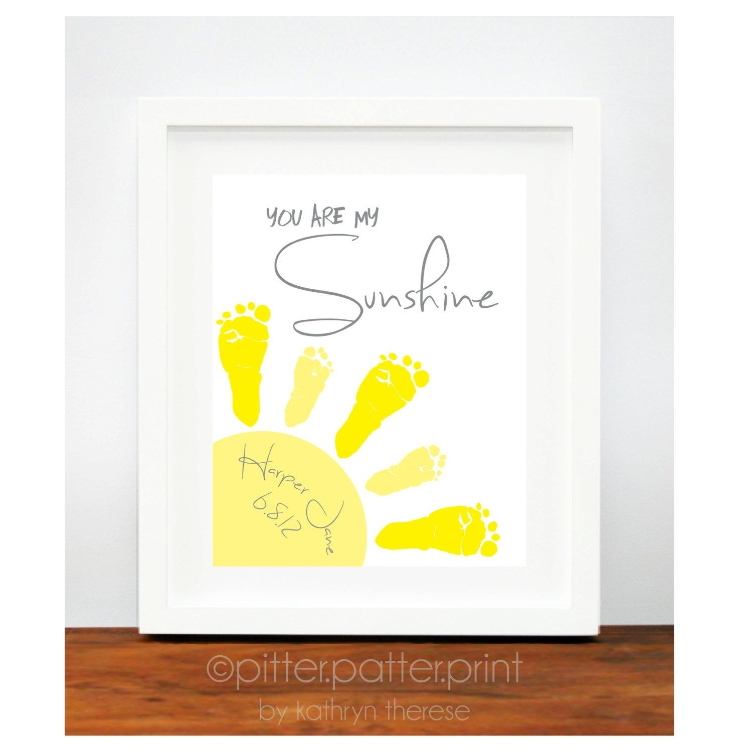 You Are My Sunshine Wall Decor Fabulous You Are My Sunshine Art New Intended For You Are My Sunshine Wall Art (Photo 19 of 25)