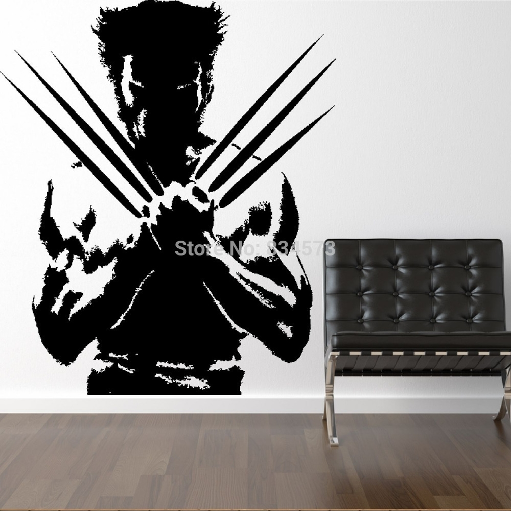 Featured Photo of Cool Wall Art
