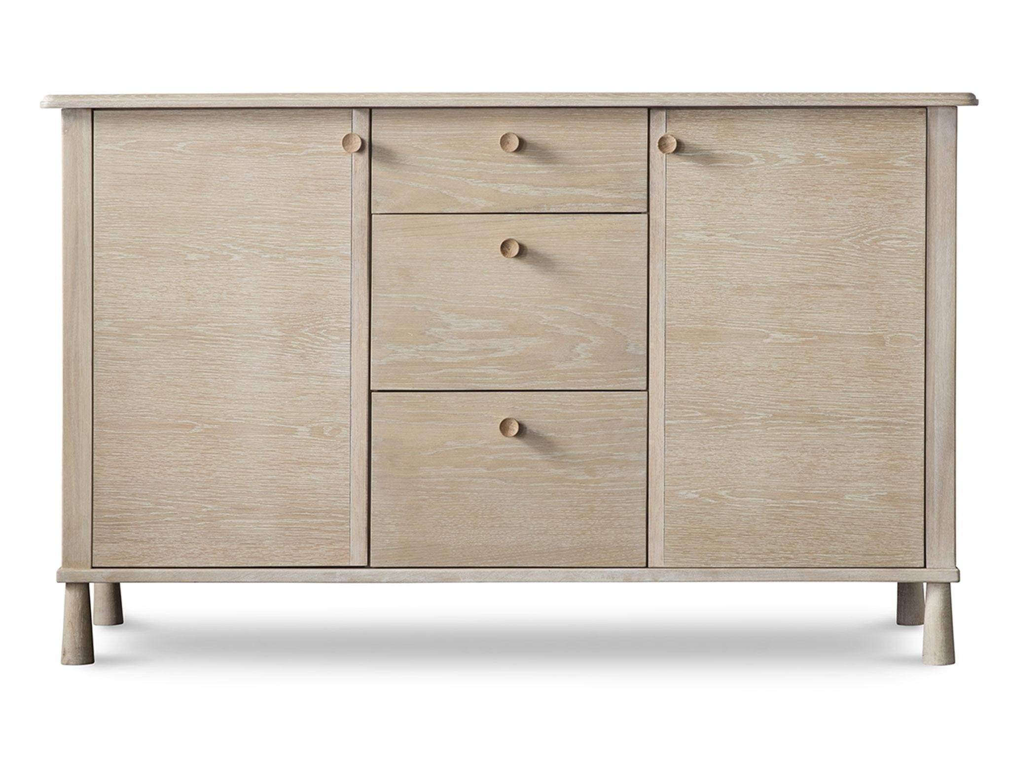 10 Best Sideboards | The Independent For Oil Pale Finish 3 Door Sideboards (View 2 of 30)