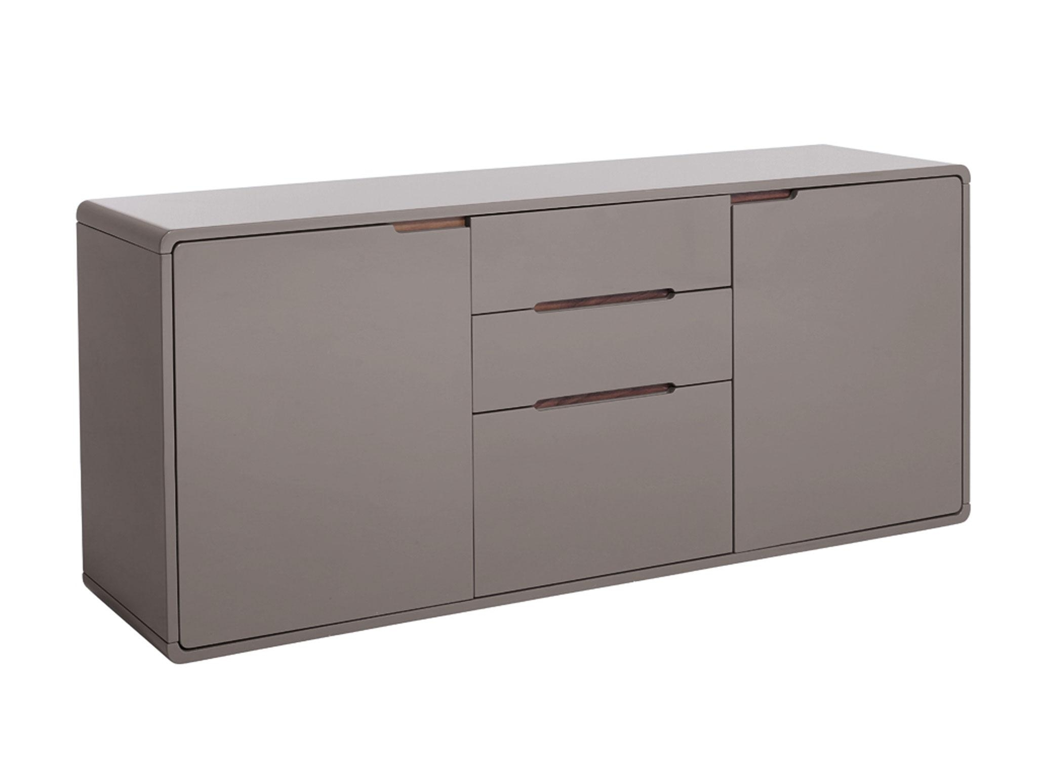 10 Best Sideboards | The Independent with Metal Refinement 4 Door Sideboards (Image 2 of 30)