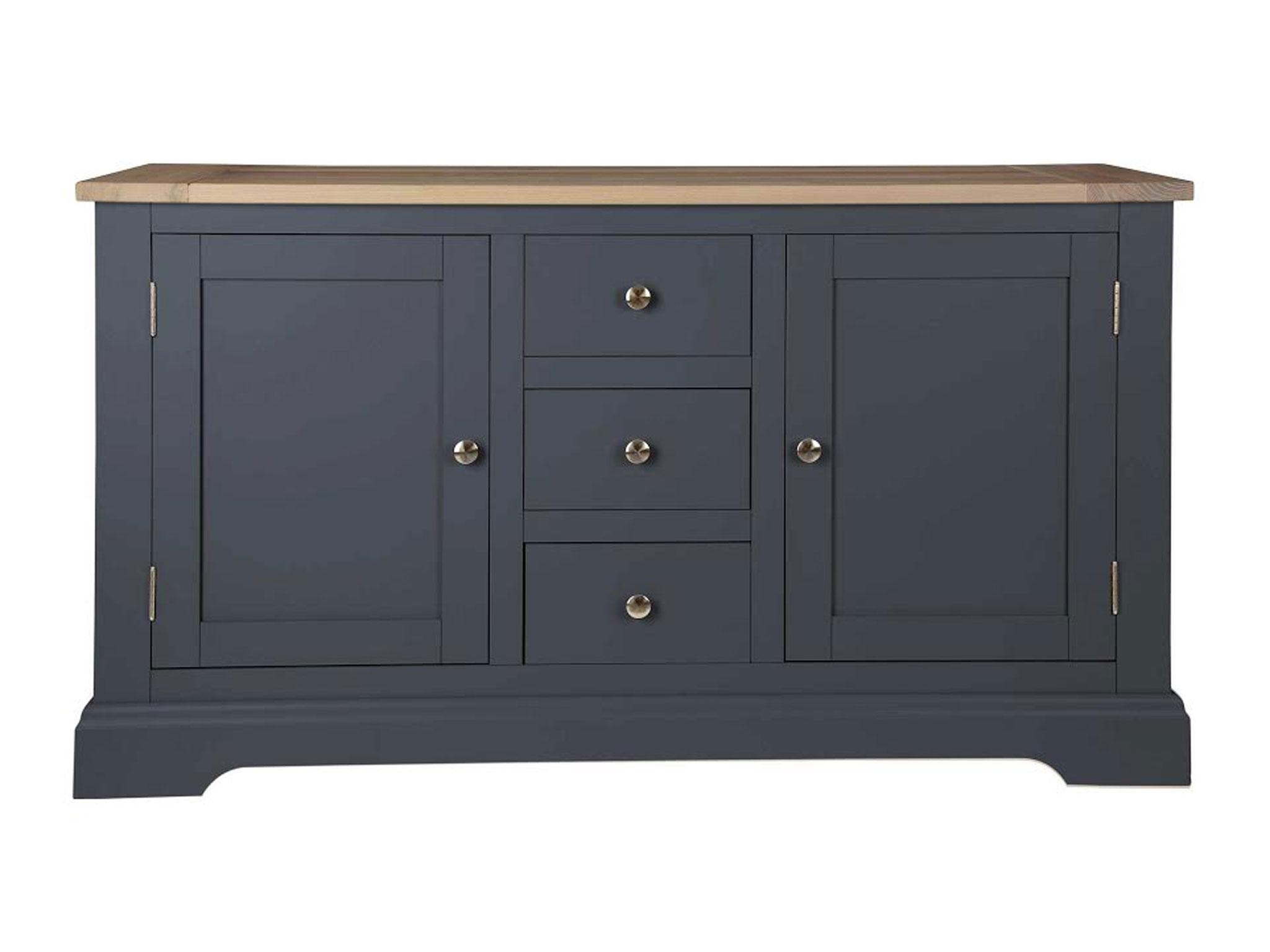 10 Best Sideboards | The Independent with regard to Oil Pale Finish 4-Door Sideboards (Image 5 of 30)