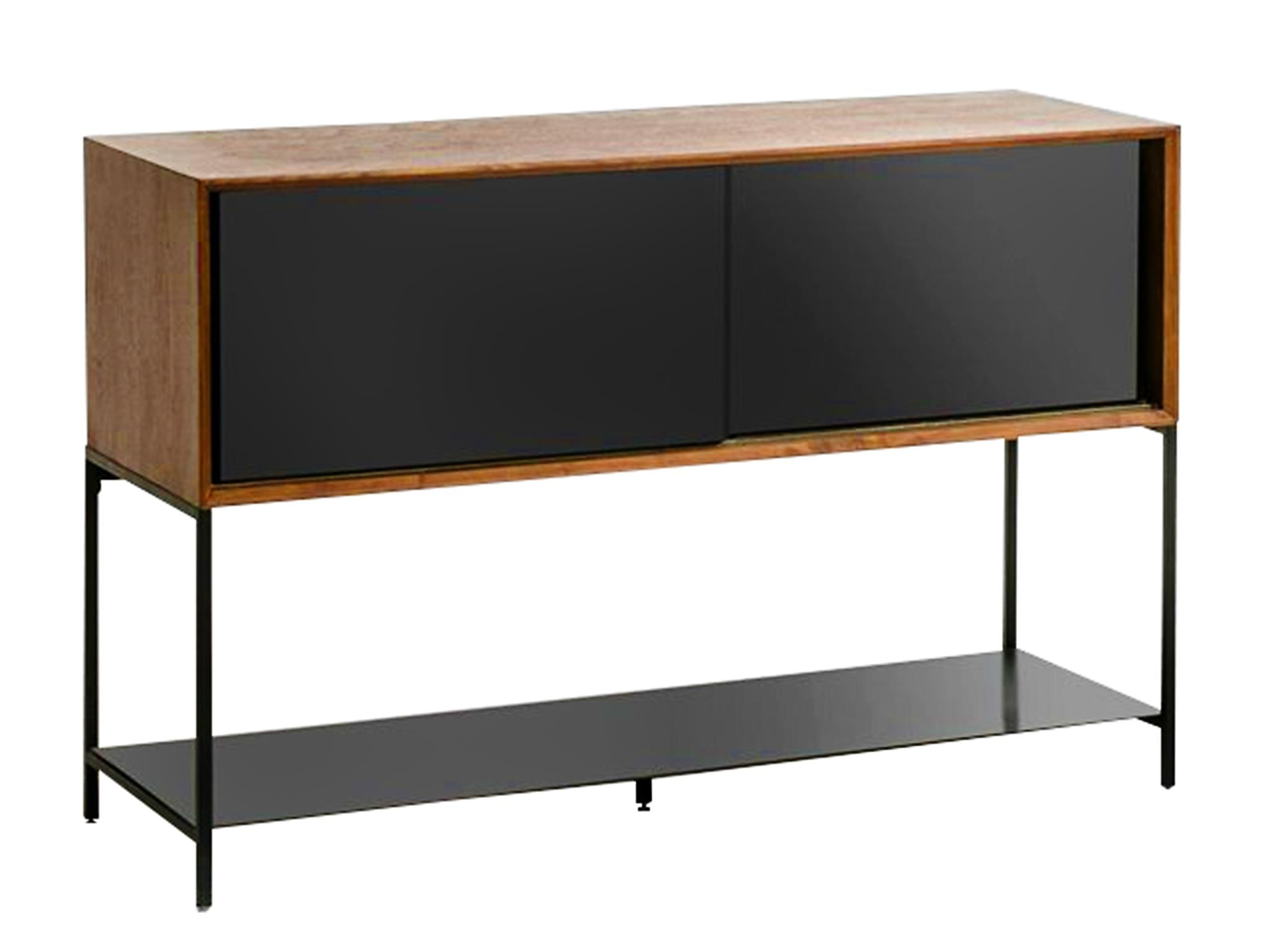10 Best Sideboards | The Independent with Walnut Finish Contempo Sideboards (Image 2 of 30)